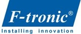F-tronic logo
